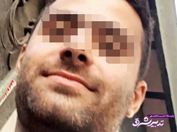 تصویر از حکم ناظم مدرسه معین صادر شد؛ حبس و شلاق