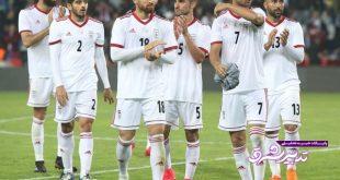 ایران در جام جهانی 2018