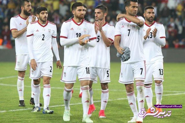 تصویر از درآمد ۸۰ میلیاردی ایران در جام جهانی ۲۰۱۸ / چه برنامهای برای این پول وجود دارد؟