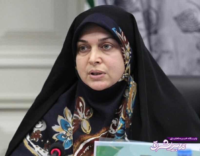 تصویر از حرف شهردار رشت برای مدیران شهرداری باید فصل الخطاب باشد