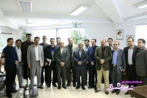 دانشگاه آزاد لاهیجان