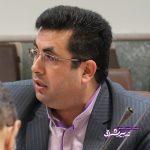 تصویر از آقای شکری حتی یک گرم قیر رایگان هم به شهرداری نداده است/تا حرف میزنیم از در خشونت وارد میشوند