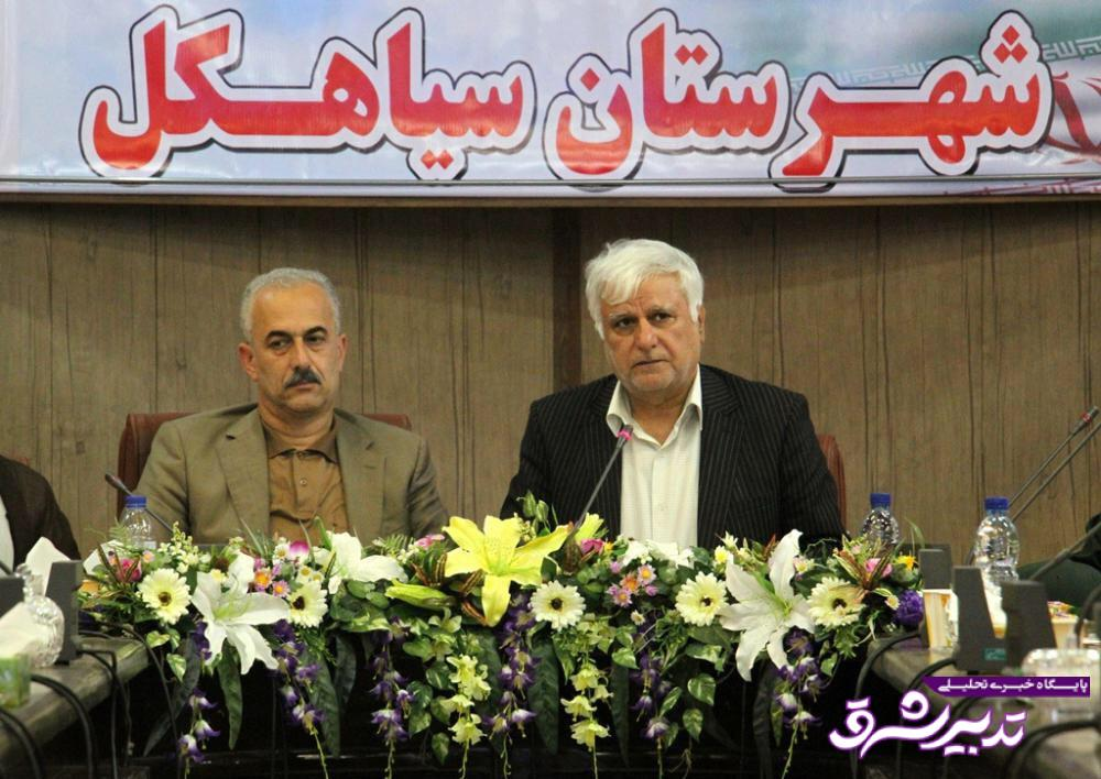 تصویر از معاون سیاسی ، امنیتی و اجتماعی استاندار تاکید کرد : مدیران در دوران خدمتی خود منشاء تاثیر باشند