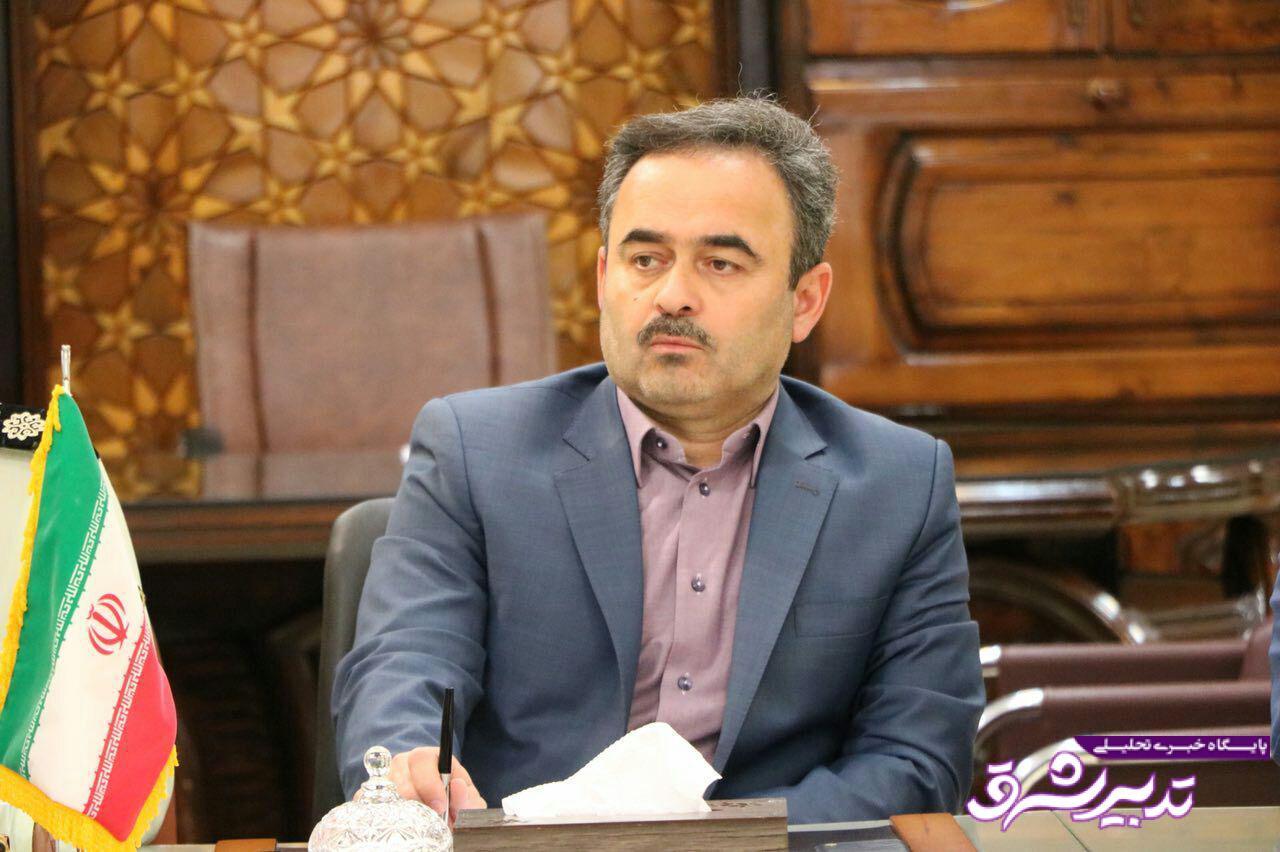 تصویر از جلسات تنظیم بازار و بازدیدها باید منتج به رضایت مردم شود