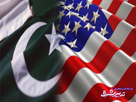 تصویر از آمریکا: مایل به همکاری با پاکستان برای تقویت صلح در جنوب آسیا هستیم