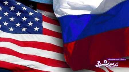تصویر از آغاز اجرای تحریمهای جدید آمریکا علیه روسیه