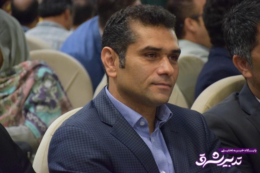تصویر از علی بهارمست در مراسم تجلیل از خبرنگاران مطرح کرد: اصحاب رسانه محرک توسعه اند/ مدیریت شهری نیازمند رسانه است