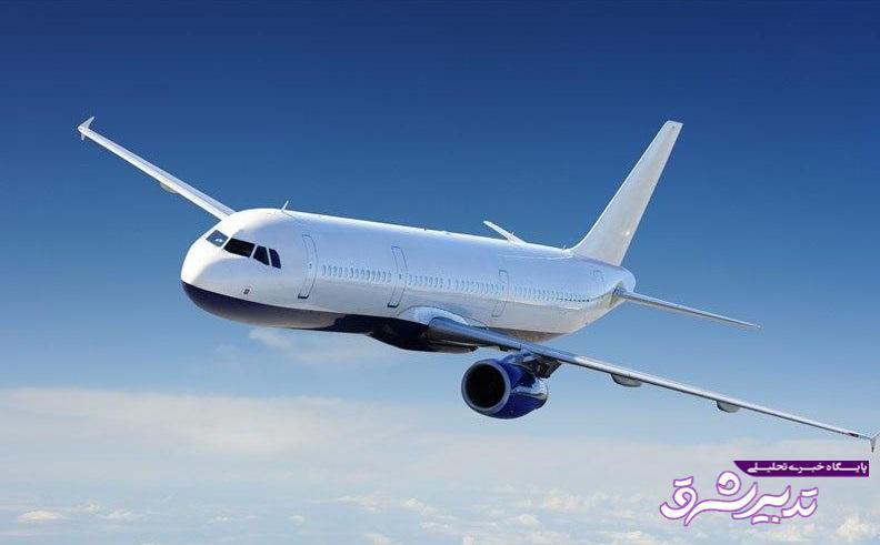 تصویر از پنج فروند ATR جدید فردا به ایران میرسند