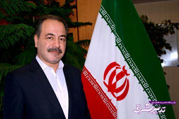 تصویر از سیروس شفقی در رقابت با چه کسی شهردار کرج شد؟