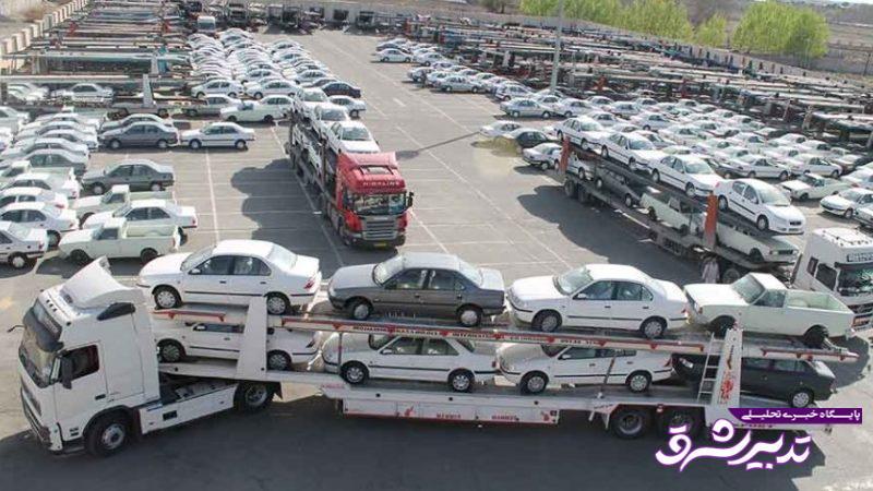 تصویر از سکوت ایران خودرو و سایپا در ماجرای عرضه ۴۰ هزار دستگاه خودرو؛ پیش فروشی با ممنوعیت معامله یک ساله