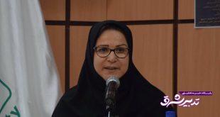 مدیر سازمان اسناد و کتابخانه ملی