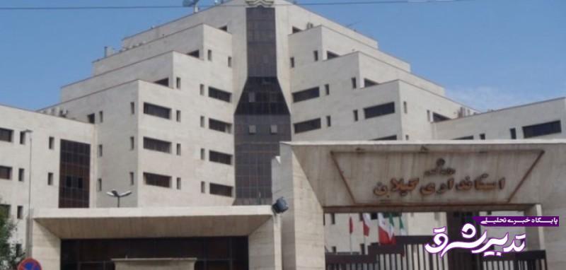 تصویر از آخرین خبر از انتصاب معاون سیاسی امنیتی استاندارگیلان/ چه کسی در راه استان گیلان است؟!