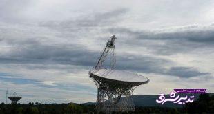 سیگنال فضایی