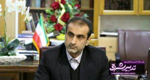 سیدمحمد احمدی معاون استاندار گیلان