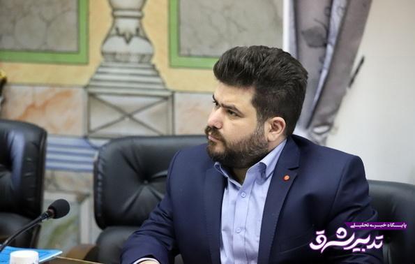 تصویر از بهراد ذاکری: در جلسه غیرعلنی شورا شرکت نمیکنم/ کسانی که برای شهردار شدن حاضرند دست به جیب شوند به درد این شهر نمیخورند!