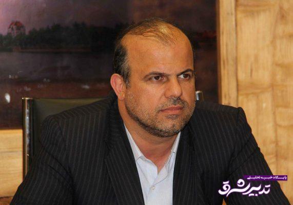 تصویر از سخنگوی شورای شهر لاهیجان: اعلام نام مسعود کاظمی در لیست انتخاب شهردار رشت یک گمانه زنی است / شهردار لاهیجان در خصوص این شهر احساس تعهد می کند