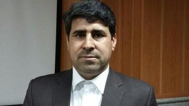 تصویر از رییس جدید اداره امور شعب بانک ملی استان گیلان منصوب شد