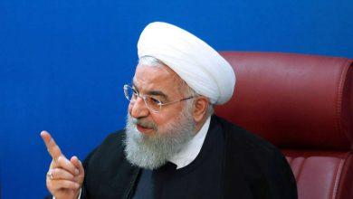 تصویر از روحانی: آمریکا از همیشه منزویتر است/ رهبران ۴ کشور بزرگ واسطه شدند با ترامپ ملاقات کنم
