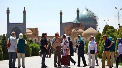 تصویر از ایرانیها به کدام کشورها بیشتر سفر کردهاند؟