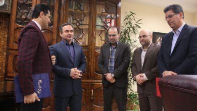 تصویر از مودبی بعد از ۵ ماه رفت؛ سرپرست جدید اداره ورزش و جوانان لاهیجان معرفی شد