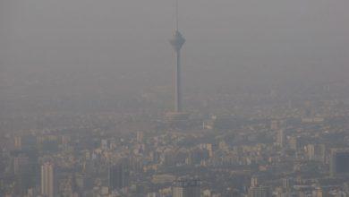 تصویر از الزام استفاده از بنزین و خودروهای داخلی، آلودگی هوا را رقم زده است