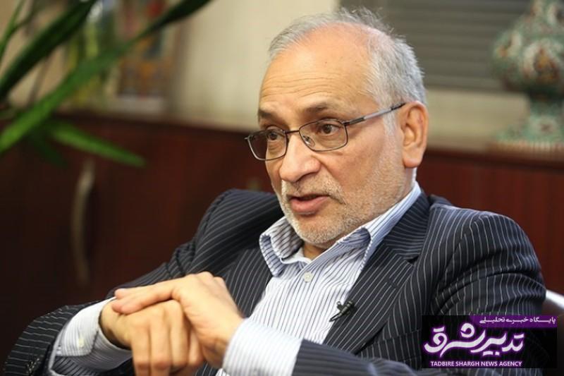 حسین مرعشی