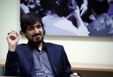 """تصویر از سعید اللهبداشتی:رهبری صادقانه پروژه جوانگرایی در حاکمیت را پیش میبرند/ مسئولان ما باید بفهمند که با """"جوان جوان"""" گفتن، اعتماد جوانها جلب نمیشود"""