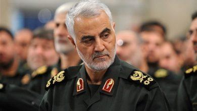 تصویر از واکنش سردار سلیمانی به استعفای وزیر خارجه: ظریف مورد حمایت و تایید مقامات عالی نظام بوده و هست