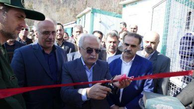 تصویر از افتتاح ۴۴ پروژه عمرانی با حضور معاون استاندار در ماسال