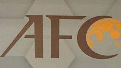 تصویر از اعلام رسمی ۳ نامزد نهایی ریاست AFC