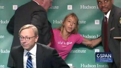 تصویر از مدیا بنجامین تشریح کرد: تاثیر تحریمهای یک جانبه آمریکا بر زندگی مردم عادی ایران و راههای مقابله با آن