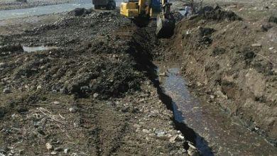 تصویر از گزارش وضعیت ساماندهی رودخانه ها در تالش اعلام شد
