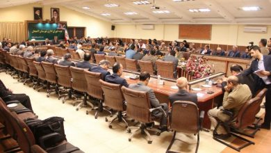 تصویر از فرماندار لاهیجان: مردم لاهیجان به عنوان تنها شهرستان در سفر رئیس جمهوری مفتخر هستند که میزبان باشند