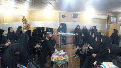 تصویر از مشاور امور بانوان شهرداری رشت خبر داد: تشکیل ستاد عفاف و حجاب با اجرای دستورالعمل آن همزمان با آغاز سال نو