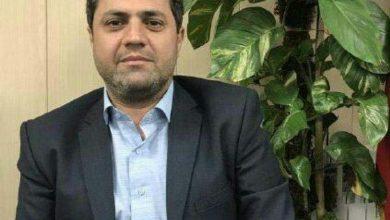 تصویر از محمد صالح ضیائی حلیمه جانی به سمت فرماندار شهرستان رودبار منصوب شد