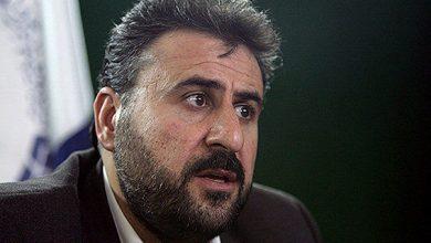 تصویر از فلاحت پیشه: ایران با اروپا درباره تنگه هرمز وارد مذاکره جدی شود