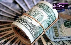 دلار عقبنشینی