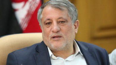 تصویر از محسن هاشمی: امیدواریم در دوران پساسیل هم کنار مردم باشیم