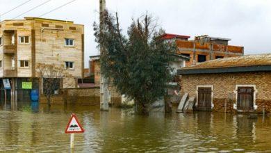 تصویر از با گذشت ۱۸ روز از سیلاب؛ وضعیت آققلا همچنان بحرانی است