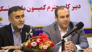 تصویر از مسعود کاظمی: جشنواره چای ایرانی باید در سطح بین المللی برگزار و در تقویم بین المللی ثبت شود