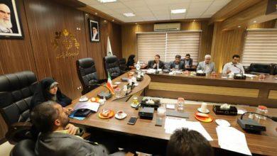 تصویر از امتیاز ویژه کمیسیون برنامه و بودجه شورای شهر رشت برای تشویق مالکان املاک واقع در طرح های عقب نشینی
