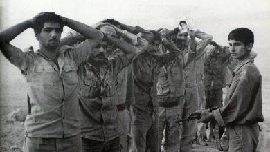 تصویر از این عکسها شما را به روزهای آزادسازی خرمشهر میبرند