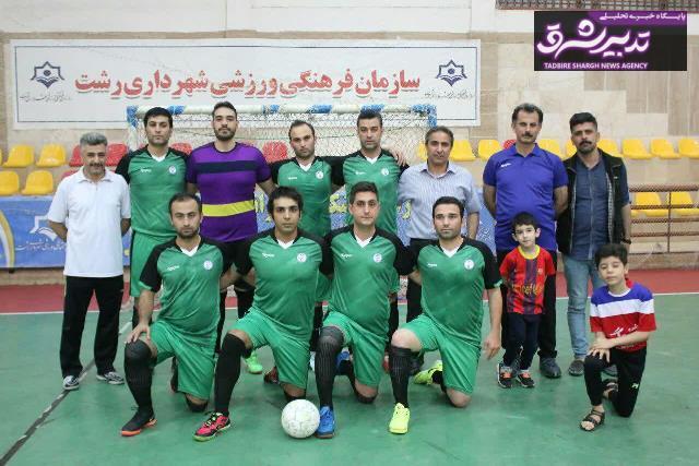مسابقات جام رمضان
