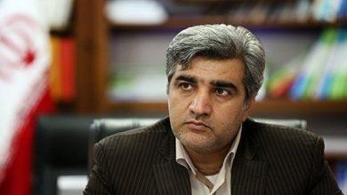 تصویر از دکتر مصطفی سالاری به عنوان مدیرعامل سازمان تامین اجتماعی کشور منصوب شد