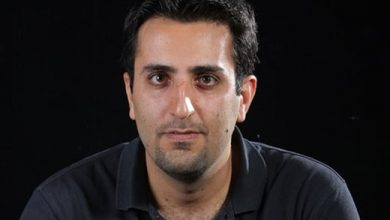 تصویر از فرهاد عشوندی :قیمهها را چرا میریزید روی ماستها جناب مهدی هاشمی؟