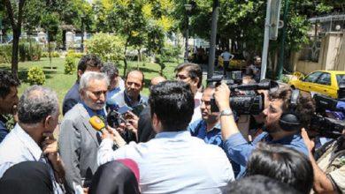 تصویر از در آخرین جلسه دادگاه محمدرضا خاتمی درباره انتخابات ۸۸ چه گذشت؟