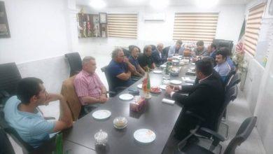تصویر از به همت هیئت انجمن های ورزشی استان گیلان؛ برگزاری بزرگترین جشنواره ورزش های آبی و پروازی