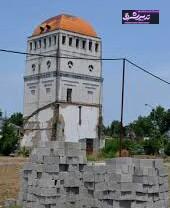 تصویر از در سایه بی توجهی میراث فرهنگی؛ بنای تاریخی رشت در استتار فضای اداری