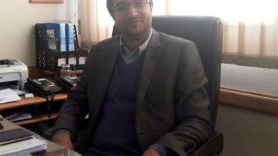 تصویر از طی حکمی؛ انتصاب مدیرکل انتقال خون استان گیلان+سوابق