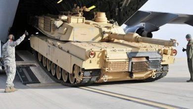 تصویر از آمریکا اهدافش از فروش تسلیحات به تایوان را اعلام کرد